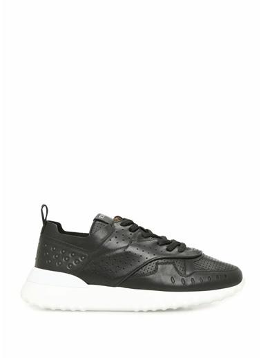 Tod's Lifestyle Ayakkabı Siyah